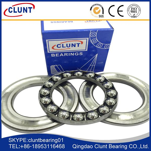 GCR15  thrust ball bearings