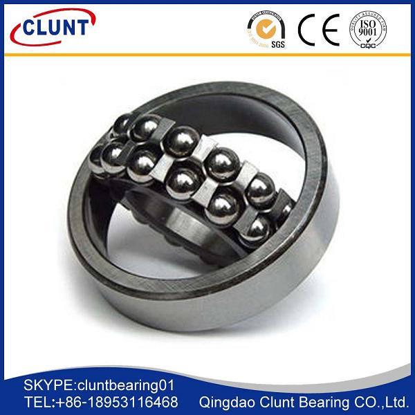 high speed self-aligning ball bearings