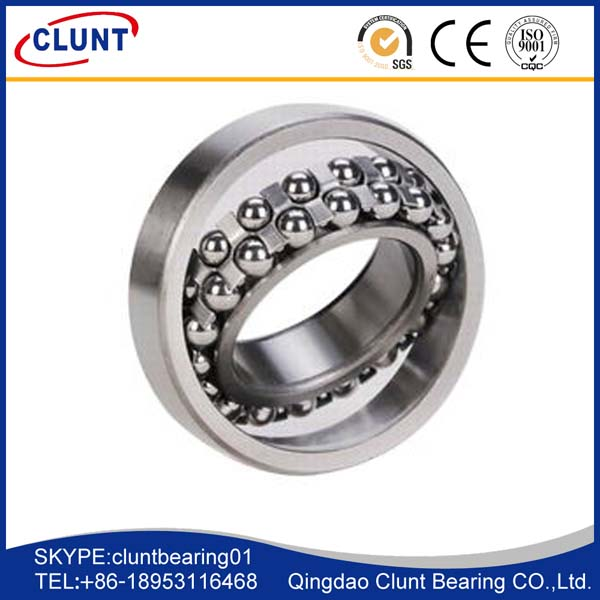 NSK self-aligning ball bearings