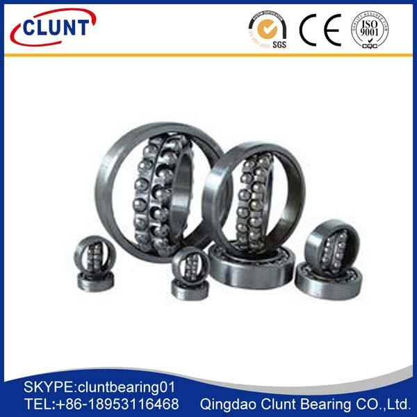 good performance self-aligning ball bearings