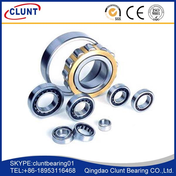 good performance cylindrical roller bearing