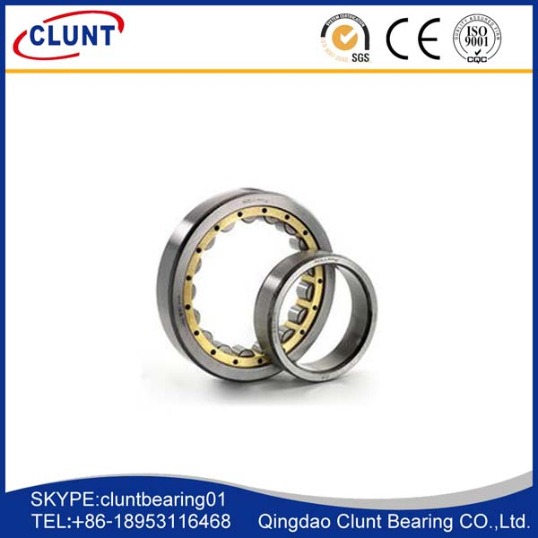 brass cage cylindrical roller bearing