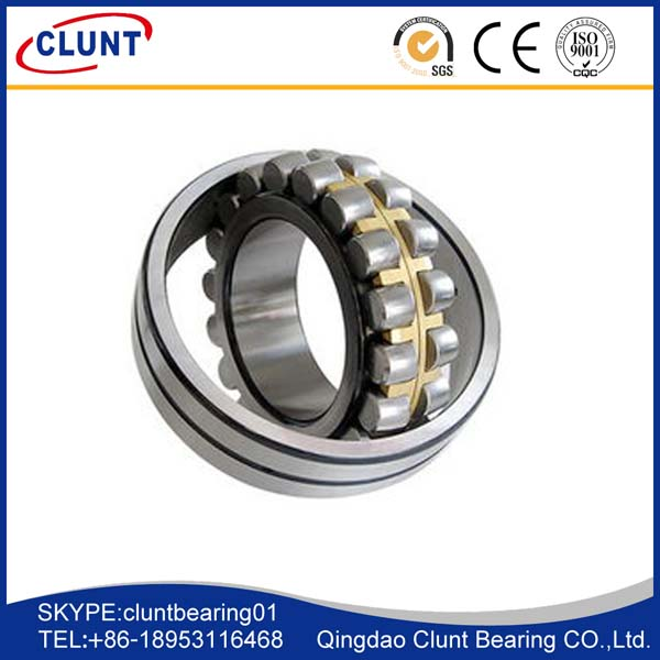 brass cage self-aligning roller bearings