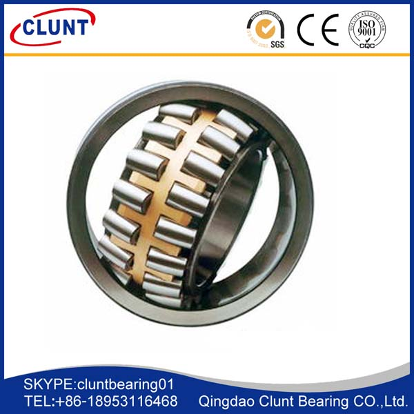 good performance self-aligning roller bearings