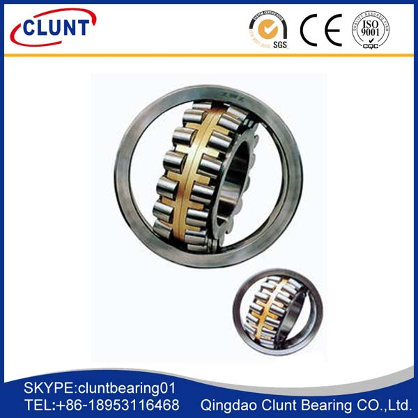 Chrome steel self-aligning roller bearings