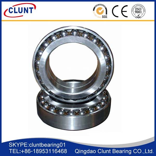 brass cage angular contact bearings
