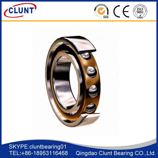good performance angular contact  ball bearings