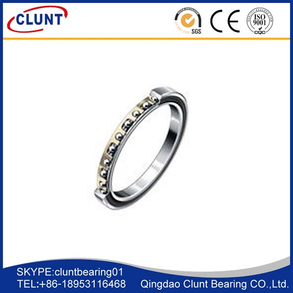 OEM angular contact ball bearings