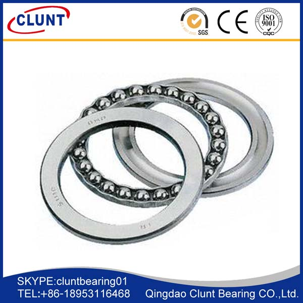 good performance thrust ball bearings