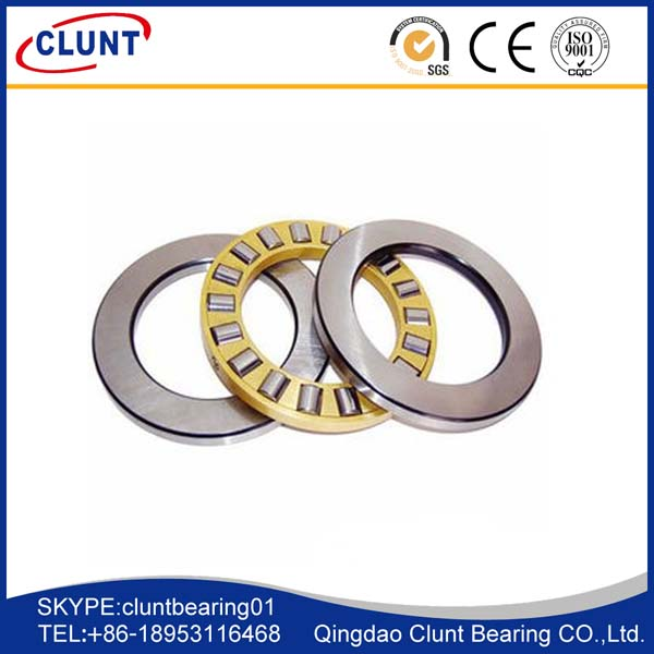 brass cage thrust roller bearings