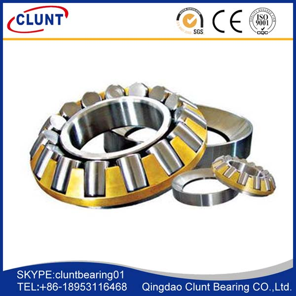 GCR15  thrust roller bearings