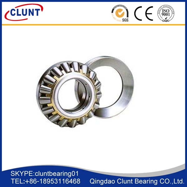 chrome steel  thrust roller bearings
