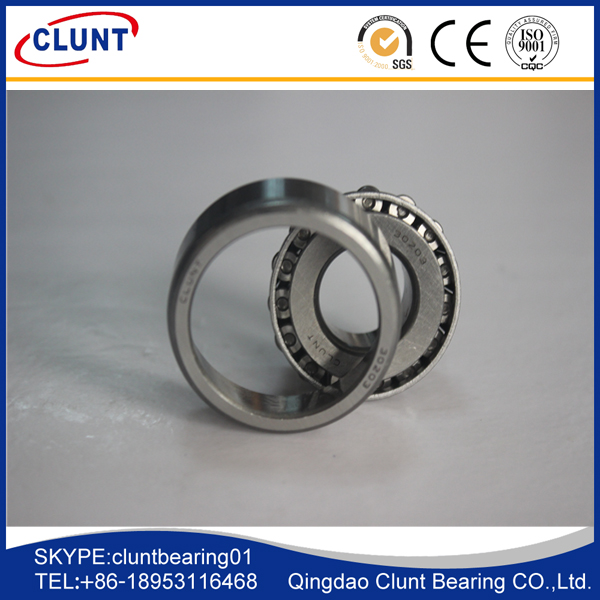 tapered roller bearings 30203