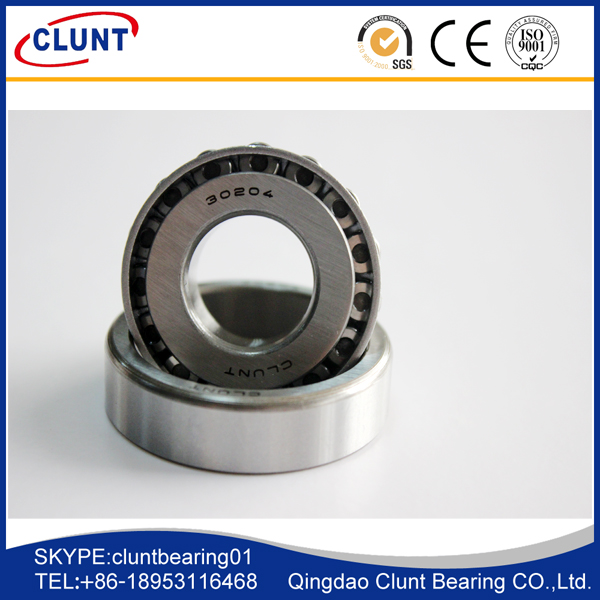 tapered roller bearings 30204