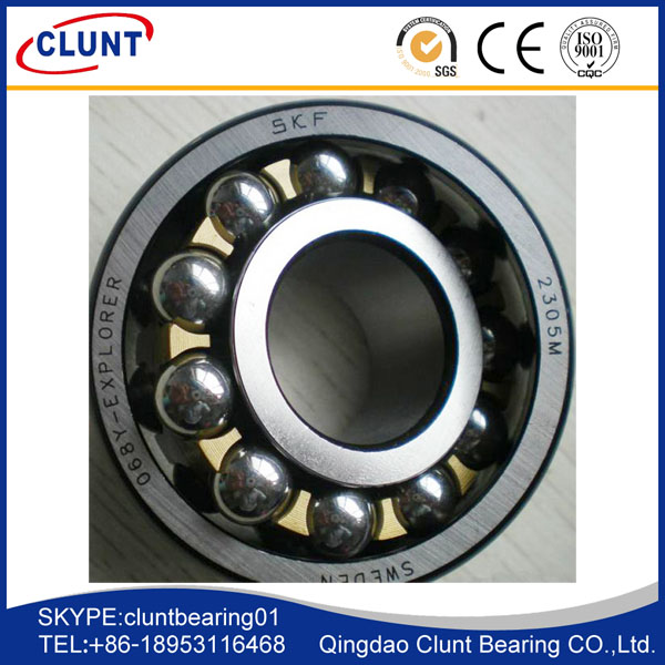SKF self-aligning ball bearings 2305M