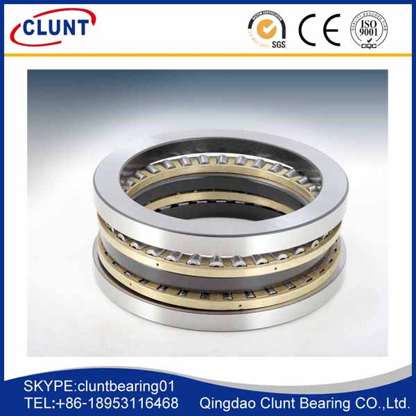 good performance thrust roller bearings