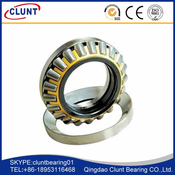 small tolerance  thrust roller bearings